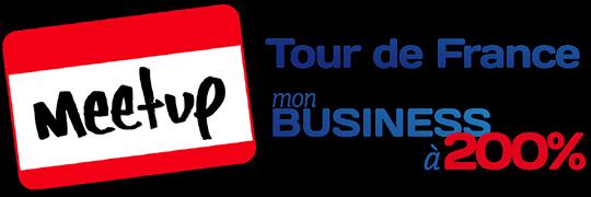 Développer son entreprise - Meetup Lille, Marseille, Montpellier, Nimes, Avignon