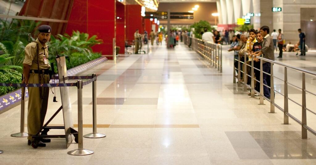 A ton tour d'exporter ton expertise en Asie. A bientôt à l'aéroport de New Delhi, Inde :)