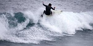 En business, il faut surfer sur la bonne vague pour se développer