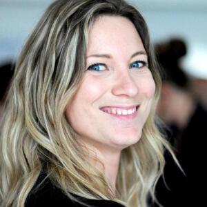 Alexiane Derail, créatrice de Subleem.com (incubé à PFactory, Marseille)