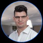 David Levesque, business hacker