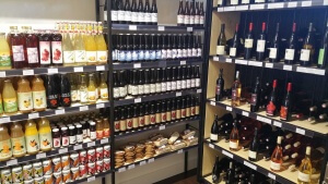 Bière La minotte (La bonne épicerie)